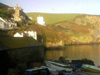 Harbour Loft, Port Isaac