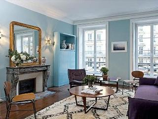 Apartment in the heart of paris- 10 min. walk to the Louvre. YNF LGB, Paris