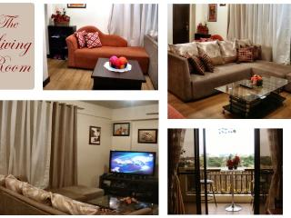 Vacation Rental - Resort Condo for Tourists, Las Pinas