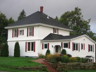 Linden Homestead, Stanley Bridge