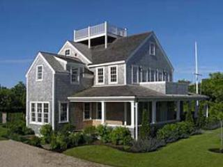 32 Pocomo Road, Nantucket