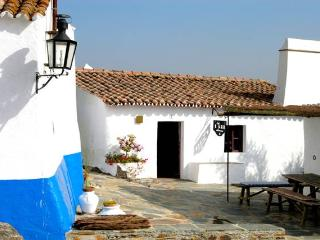 Cottage in a Historic Private Village with pool, Borba