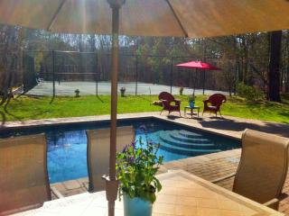 NEW AVAILABILITY FOR MEMORIAL DAY WEEKEND !!!, Quogue