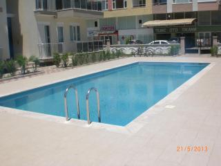 Ground floor apartment on the edge of Belek Town
