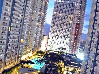 1Br, Comfy & Affordable in Center City, Quezon City