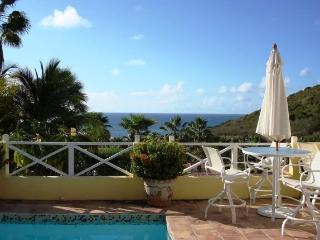Villa Madeleine - Private Pool!, Teague Bay
