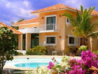 Villa Sands Palma Real Cocotal