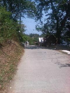 Front Road West
