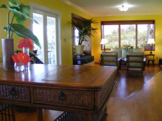 KOHALA GUEST SUITE  .  .Private!  Panoramic Views!, Hawi