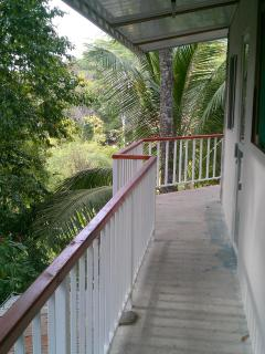 Cosy Top Trees Jungle Apartment Quepos/Manuel Antonio