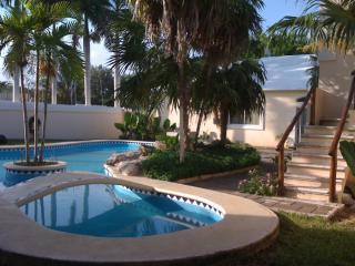Residencia Los Encantos, Cancún