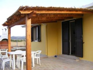 holiday house in PORTO PINO 5 bedrooms 4 bathrooms