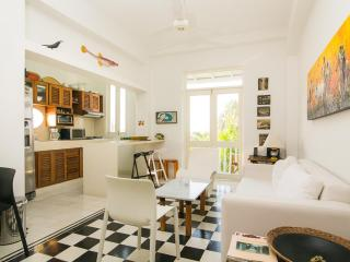 Charming 1 Bedroom Apartment in Old Town, Cartagena