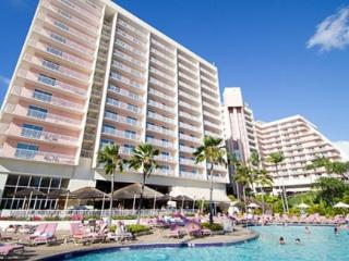 Discounted rates at Kaanapali Beach Club, Lahaina