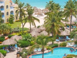 Discounted Rates at Costa Linda Beach Resort, Palm/Eagle Beach