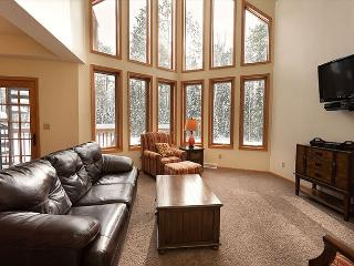 The Copperwood Condominiums 3 Bedroom Private Vacation Rental Townhome, Eagle River