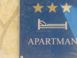 APARTMAN ' m & k ' - Gornji Karin