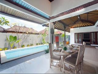 Villa Dewi Sri 2 rooms + Pool Seminyak Bali