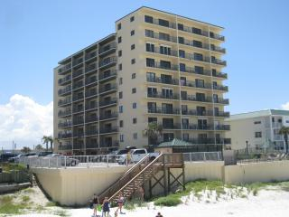 Limited Time -$50 Off Weekly Rental for May & June, Daytona Beach