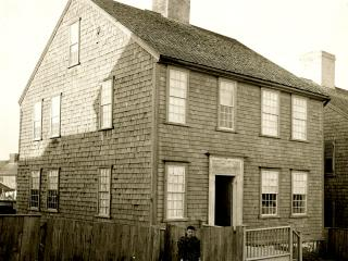 Amazing In-town Built in 1820 Fully Renovated 2014, Nantucket