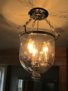 Foyer Lantern