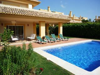 Luxury Villa on San Roque Golf Club, Sotogrande, Costa Del Sol, Spain