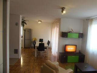 New and modern apartment in Zadar