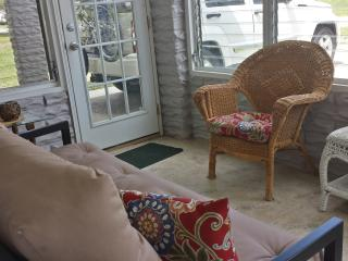 Front Sunroom