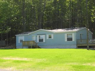 Cooperstown Dreams Park Weekly Rental- Blue House