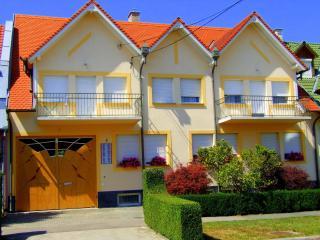 Apartman Révész, Harkany