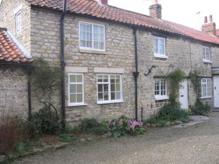 Pickering: Vivers Mill cottage