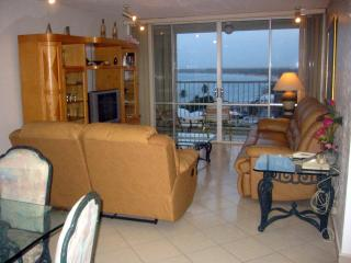 ESJ Towers Two Bedroom ocean view 10 floor