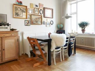 Very cozy Copenhagen apartment at Noerrebro, Copenhague