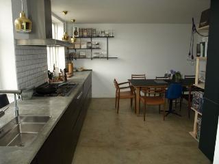 Lovely renovated Copenhagen apartment at Noerrebro