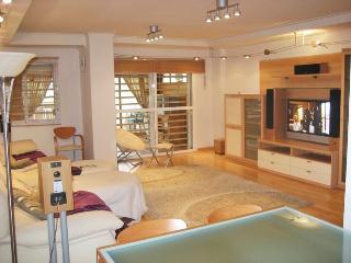 Luxury apartment with solarium, Torre del Mar