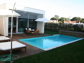 Villa with private pool in Aldeia do Meco