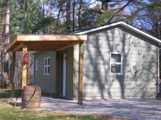 Cozy Cabin, Brevard
