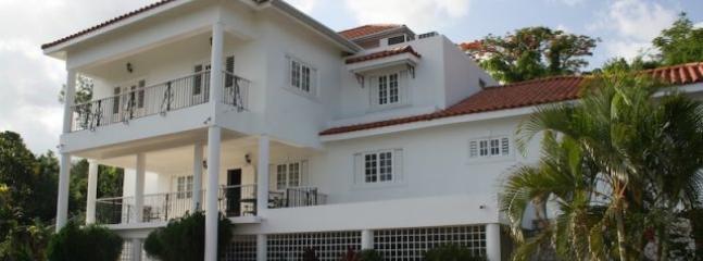 Hill Top Kingston Jamaica