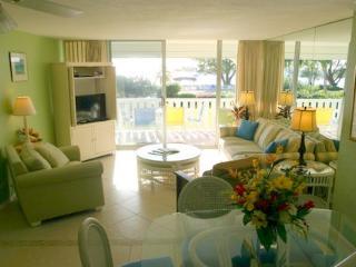 Lovely Condo on SMB - #43, Playa de Siete Millas