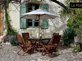 Olive Cottage at La Matte Conques Sur orbeil near Carcassonne