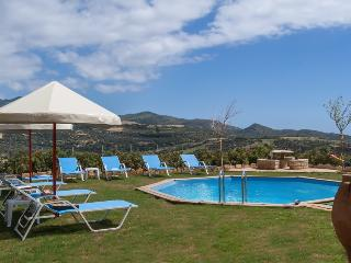 Triopetra Villas Fournou Lago, Rethymnon