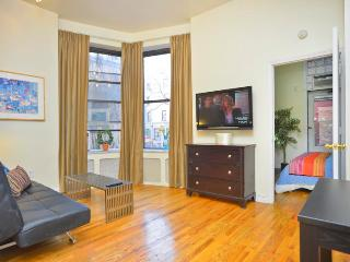 *ALACANTA* TownHouse 1 Bedroom & PrivateTerrace, New York