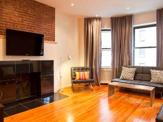 *CONSTELLATION* SPACIOUS! 2 bedroom  Upper W. Side, New York City