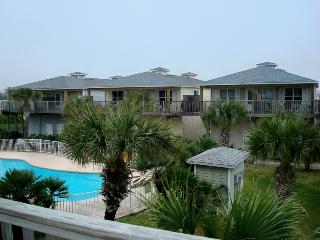 Condo LP4A Nice Port Aransas 2BR/2B Unit-