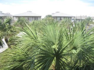 Condo LP225A Neatly Updated 2BR/2B W/ Garage, Port Aransas