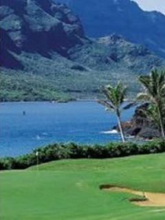 Marriott Kauai Golf Course