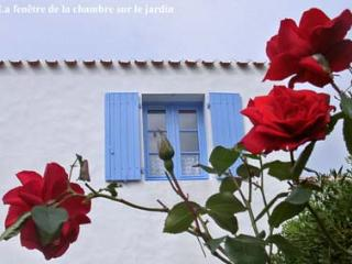 Vacation Rental In L'ile D'yeu (Island Of Yeu)