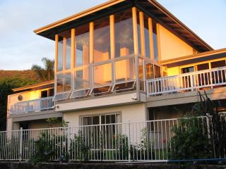 Idyllic Honaunau Retreat Deluxe Loft Suite in Captain Cook, HI