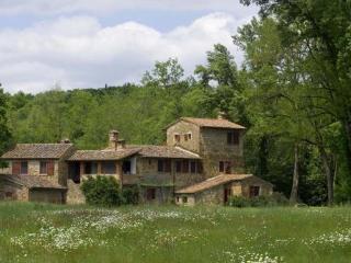 Il Mulino, Monte San Savino