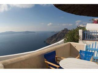 2 Guest House in Santorini